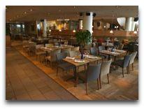 отель Scandic Marski: Ресторан