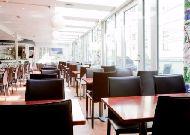 отель Scandic Norra Bantorget: Ресторан