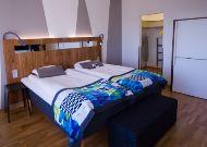 отель Scandic Norra Bantorget: Семейный номер