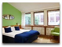 отель Scandic Norra Bantorget: Стандартный номер