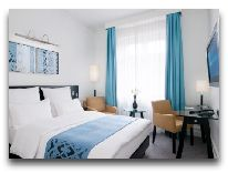 отель Scandic Нotel Palace Copenhagen: Двухместный номер