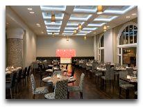 отель Scandic Нotel Palace Copenhagen: Ресторан