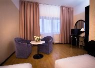 отель Scandic Rannahotell: Двухместный номер с видом на море