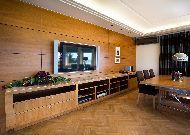 отель Scandic Rannahotell: Президенский номер