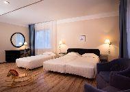 отель Scandic Rannahotell: Семейный номер