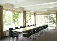 отель Scandic Rannahotell: Конференц-зал
