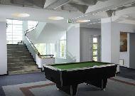 отель Scandic Rannahotell: Бильярд