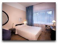 отель Scandic Rannahotell: Двухместный номер