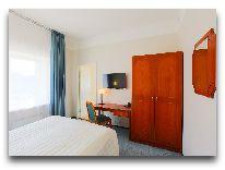 отель Scandic Rannahotell: Номер Luxe Капитанский