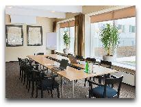 отель Scandic Rannahotell: Комната для совещаний на 1 эт