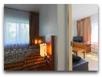 отель Scandic Rannahotell: Номер Deluxe