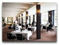 отель Scandic Rannahotell: Ресторан