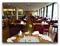 отель Scandic Simonkentta: Ресторан