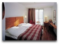 отель Scandic Simonkentta: Двухместный номер