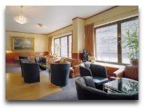 отель Scandic Sjofartshotellet: Лонж