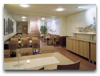 отель Scandic Sjofartshotellet: Ресторан