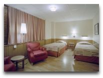 отель Scandic Sjofartshotellet: Двухместный номер