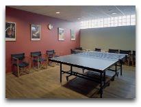 отель Scandic Sjofartshotellet: Теннис