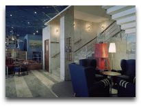 отель Scandic Sjofartshotellet: Холл