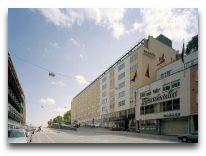 отель Scandic Sjofartshotellet: Здание отеля