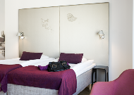 отель Scandic St. Jorgen: Номер Junior Suite