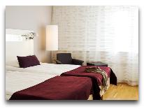 отель Scandic St. Jorgen: Двухместный стандратный номер