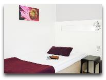 отель Scandic St. Jorgen: Номер эконом класса