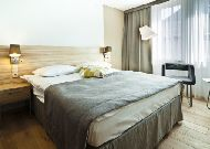 отель Scandic Wroclaw: Номер стандарт+