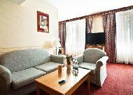 отель Scandic Wroclaw: Номер супериор экстра