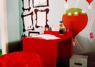 отель Scandic Wroclaw: Детская игровая комната