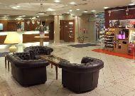 отель Scandic Wroclaw: Лобби