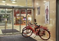 отель Scandic Wroclaw: Прокат велосипедов