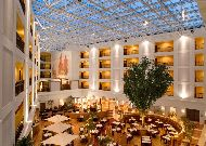 отель Scheraton Krakow Hotel: Атриум