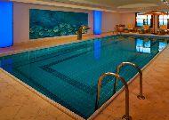 отель Scheraton Krakow Hotel: Бассейн