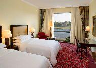 отель Scheraton Krakow Hotel: Номер Де люкс