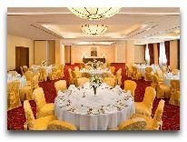 отель Scheraton Krakow Hotel: Банкетный зал