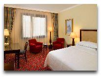 отель Scheraton Krakow Hotel: Двухместный номер