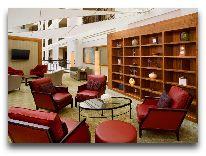 отель Scheraton Krakow Hotel: Интерьер отеля