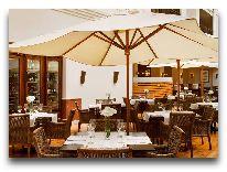 отель Scheraton Krakow Hotel: Лобби бар