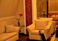 отель Eiropa Deluxe apartments: Интерьер номера