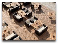 отель Sea Breeze: Ресторан
