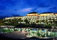 Отель Sea Links Beach Hotel Resort & Spa