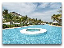 отель Sea Links Beach Hotel: Бассейн