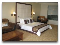 отель Sea Links Beach Hotel: Номер Deluxe