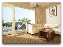 отель Sea Links Beach Hotel: Номер Superior