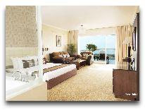 отель Sea Links Beach Hotel: Номер делюкс