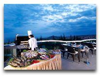 отель Sea Links Beach Hotel: Ресторан