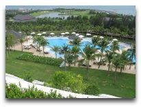 отель Sea Links Beach Hotel: Территория отеля