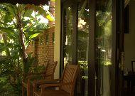 отель Sea Lion Resort & Spa: Bungalow Garden View- терраса