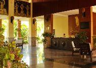 отель Sea Lion Resort & Spa: Reception
